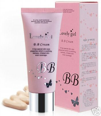 Skin79 Lovely Girl BB Cream