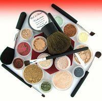 Joelle Mineral Cosmetics