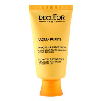 decleor aroma purete instant purifying mask reviews photo makeupalley. Black Bedroom Furniture Sets. Home Design Ideas