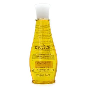 Decleor Cleansing Oil