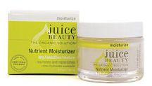 Juice Beauty Abundance Nutrient Moisturizer reviews, photo ...