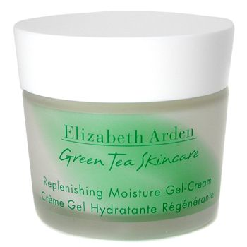 Elizabeth Arden Green Tea Energizing Moisture Lotion