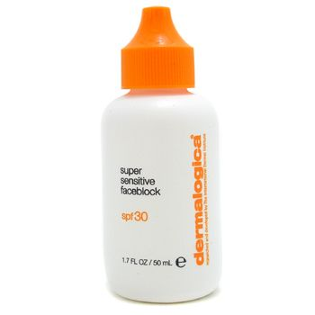 Dermalogica Super Sensitive Faceblock SPF30