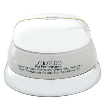 Shiseido  Advanced Super Revitalizer Whitening Formula