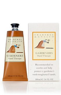Crabtree Evelyn Gardeners Hand Therapy reviews photo