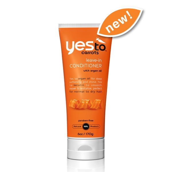 Yes To Carrots Yes To Carrots Leave-In Conditioner