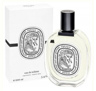 Diptyque Volutes EDT