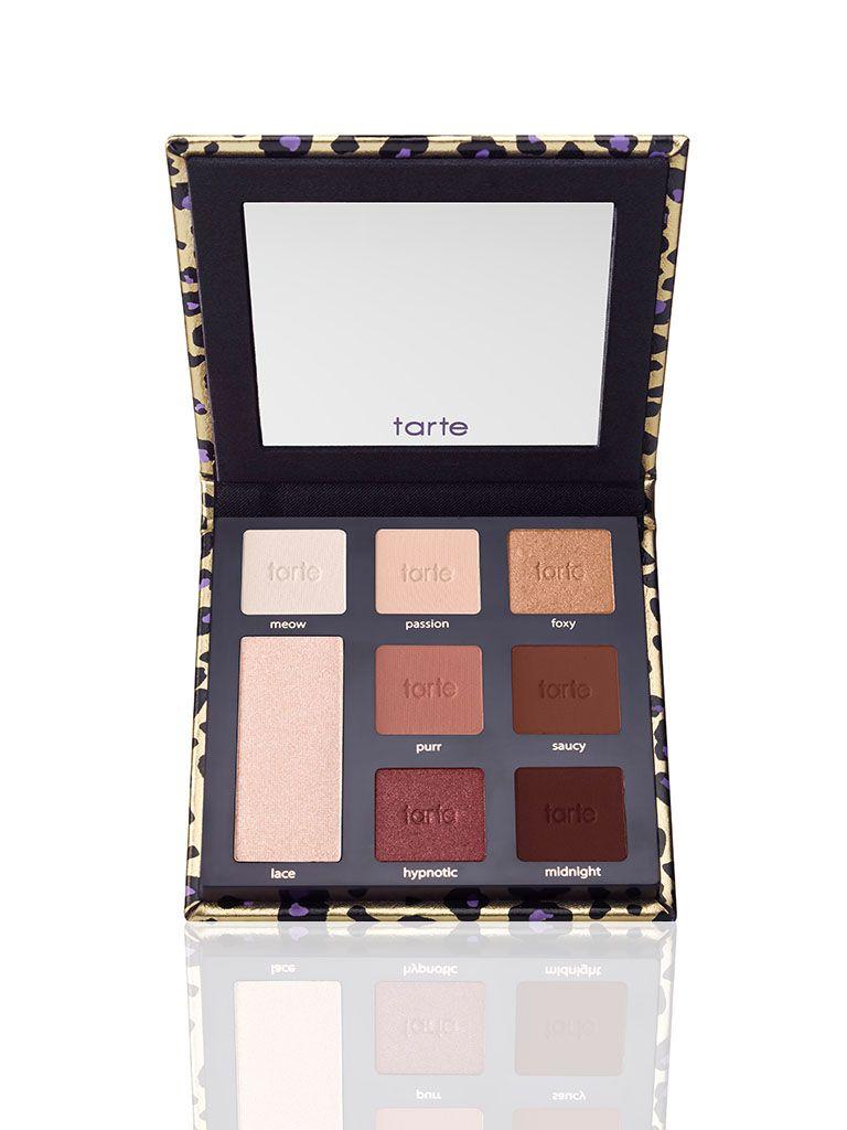 Makeup Palettes: Tarte Cosmetics Maneater Eyeshadow Palette Reviews, Photos