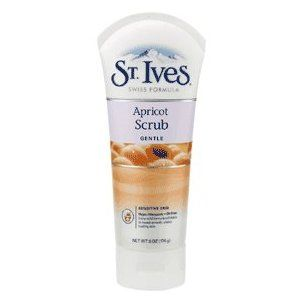 St. Ives St. Ives Gentle Apricot Scrub