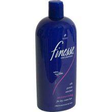Finesse Moisturizing Shampoo