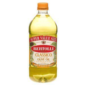 Homemade Olive Oil Hair Serum