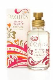 Pacifica Island Vanilla