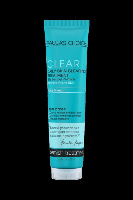 Paula S Choice Clear Extra Strength Acne Treatment With 5 Benzoyl