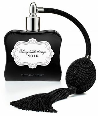 Victoria's Secret Sexy Little Things Noir