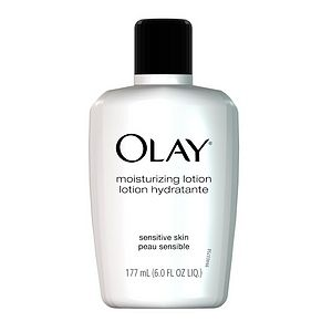 Olay Sensitive Skin Lotion