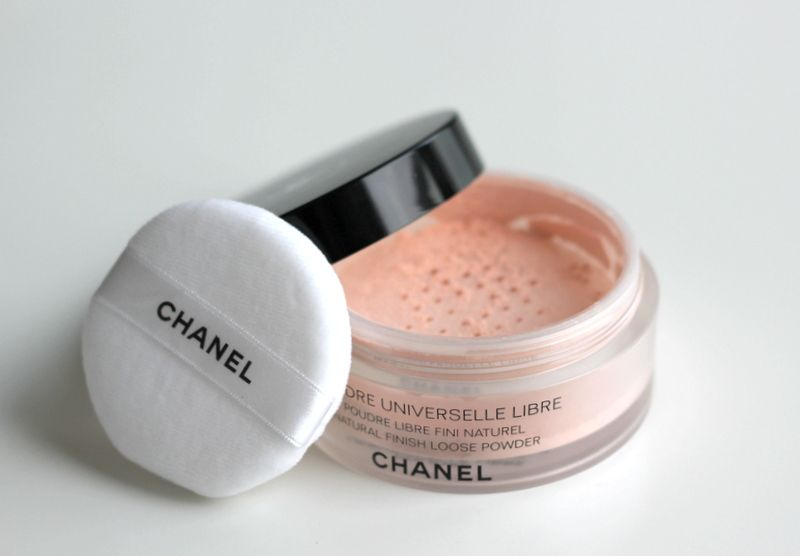Chanel Poudre Universelle Libre Natural Finish Loose