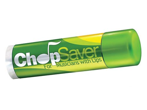 ChopSaver lip balm (Uploaded by alisha_the_kitten)
