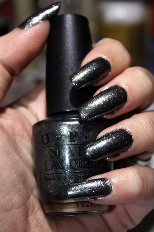 Opi Lucerne Tainly Look Marvelous Reviews Photos
