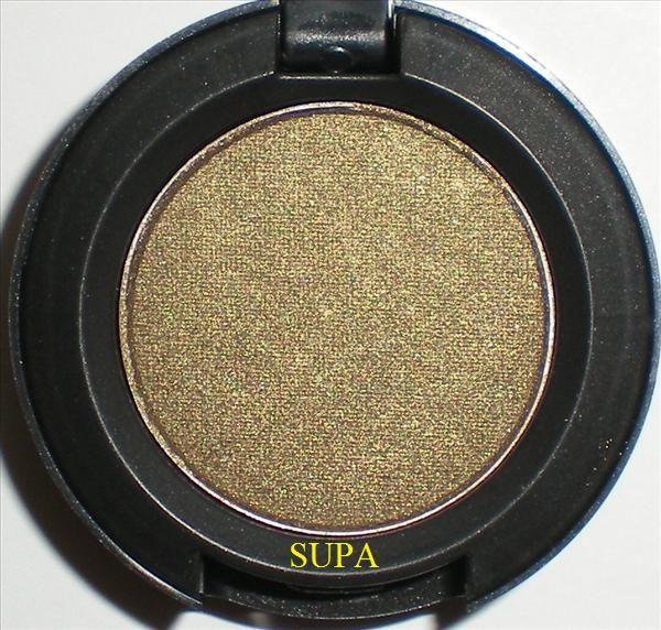 MAC Veluxe Pearl - Sumptuous Olive