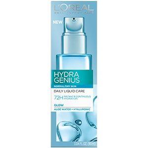 L'Oreal Paris Hydra Genius (Normal/Dry Skin)
