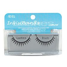 Ardell Invisiband 'Luckies' False Eyelashes