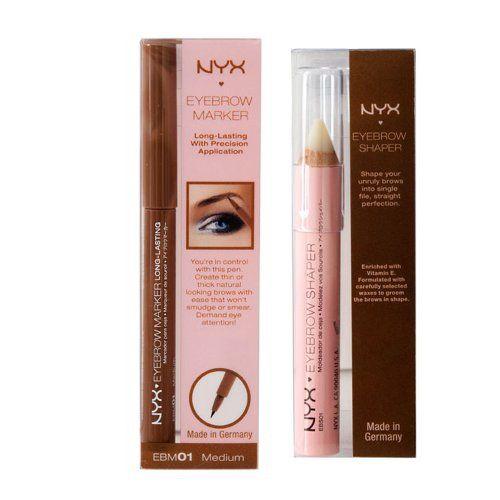nyx makeup eyebrows. nyx eyebrow shaper nyx makeup eyebrows y