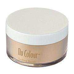 Nuskin NuColour Finishing Powder