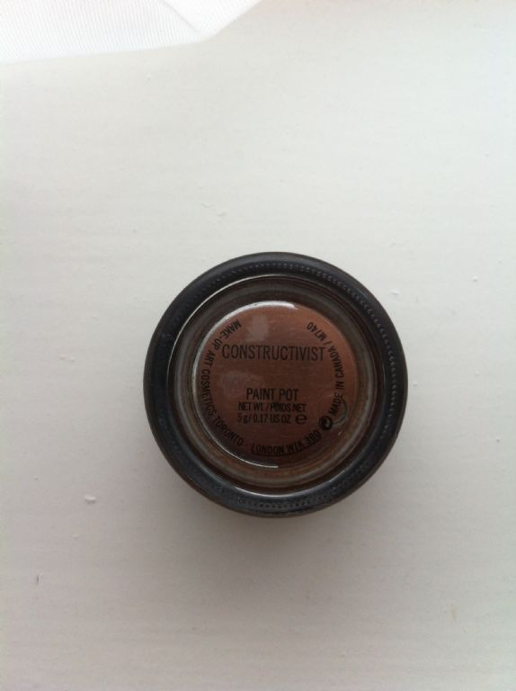 Review Mac Eye Shadow In Woodwinked: Constructivist Reviews, Photos