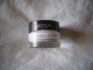 ... L'oreal primer Studio Secrets Magic Perfecting Base. WRITE A REVIEW
