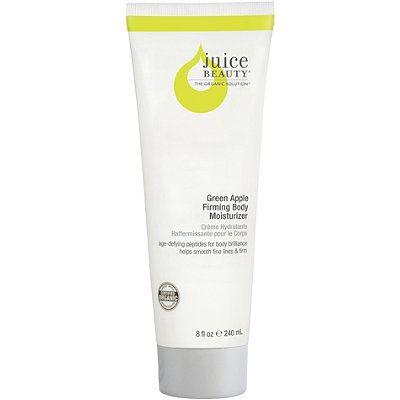 Juice Beauty Green Apple Firming Body Moisturizer reviews ...