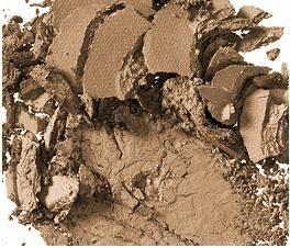 MAC Cosmetics Satin - Soba
