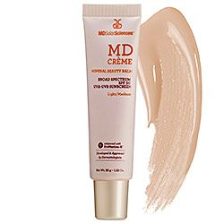 MDSolarSciences MD Creme Mineral Beauty Balm SPF 50