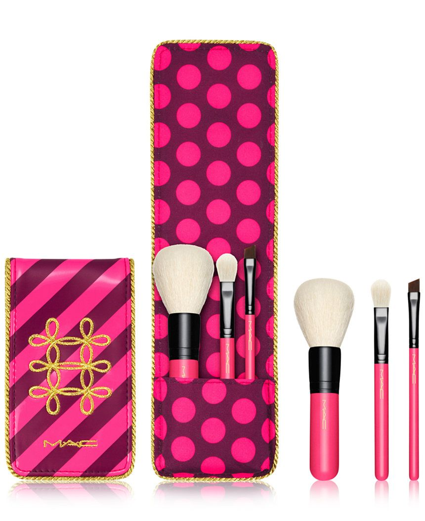 Sweet Essential Brush Kit