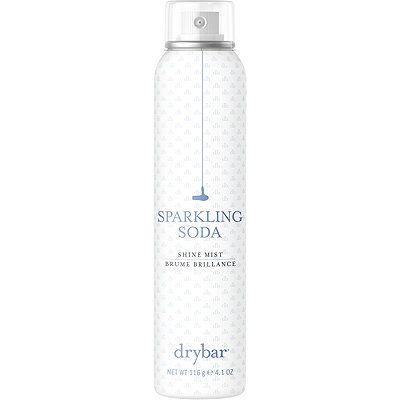 Drybar Sparkling Soda Shine Mist