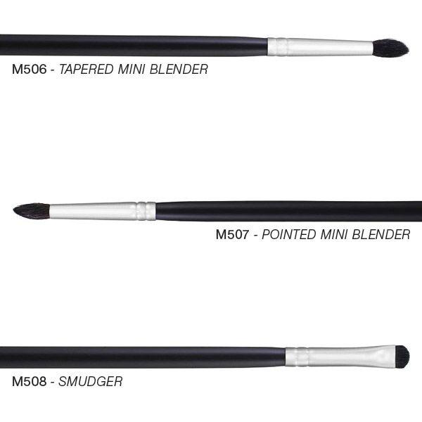M412 Deluxe Pointed Blender Brush by Morphe #12