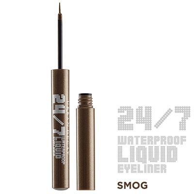 Urban Decay 24/7 Liquid Liner in Smog