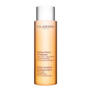 Clarins Toning Lotion (Alcohol Free) All