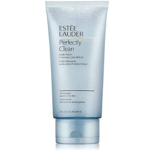 Estee Lauder Perfectly clean multi-action cleansing gel/refiner