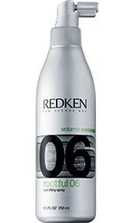 Redken Rootful 06 root lifting spray