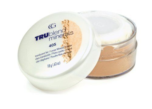 Cover Girl TruBlend Minerals