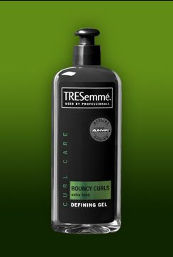 TRESemme Curl Care Bouncy Curls Defining Gel
