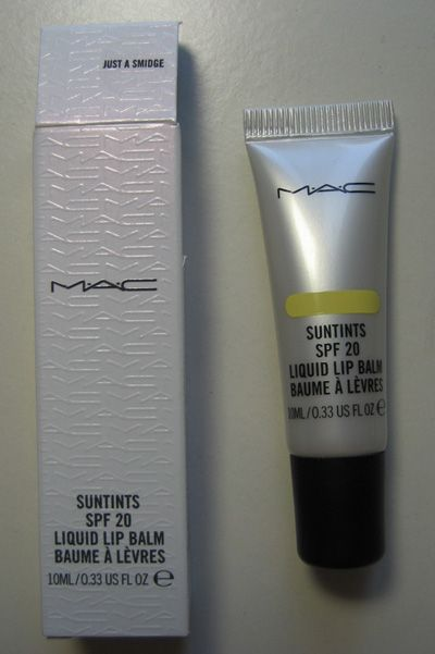 MAC Suntint - Just a Smidge