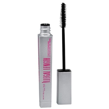 Maybelline Illegal Lengths Mascara Reviews Photos