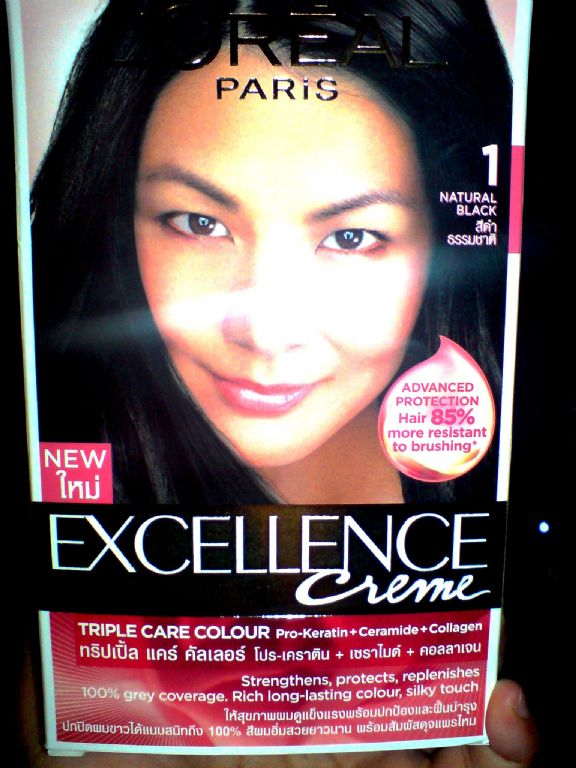 Loreal Excellence Creme Reviews Photos Makeupalley