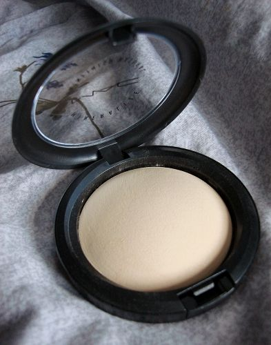 Mineralize Skinfinish Natural Mac Light Review