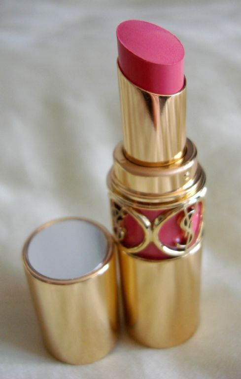 Yves Saint Laurent Rouge Volupte - Opera Rose #29