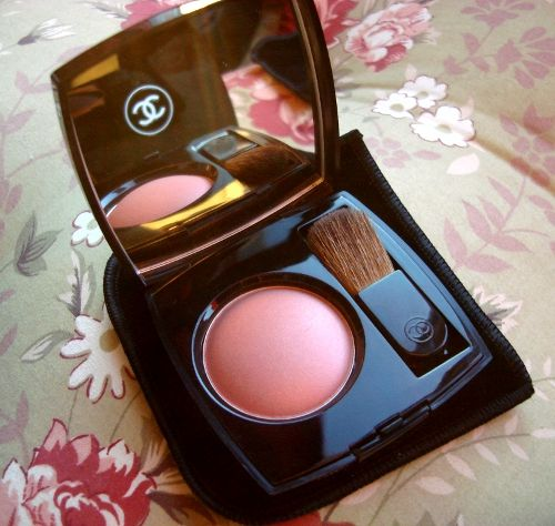 Chanel Joues Contraste - Mirage (Rose Bronze)
