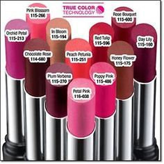 Avon Ultra Color Indulgence Pink Petal