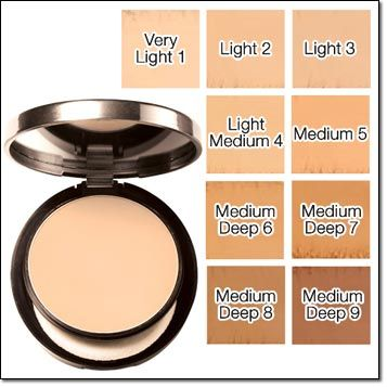Image result for mark by avon powder buff natural skin foundation