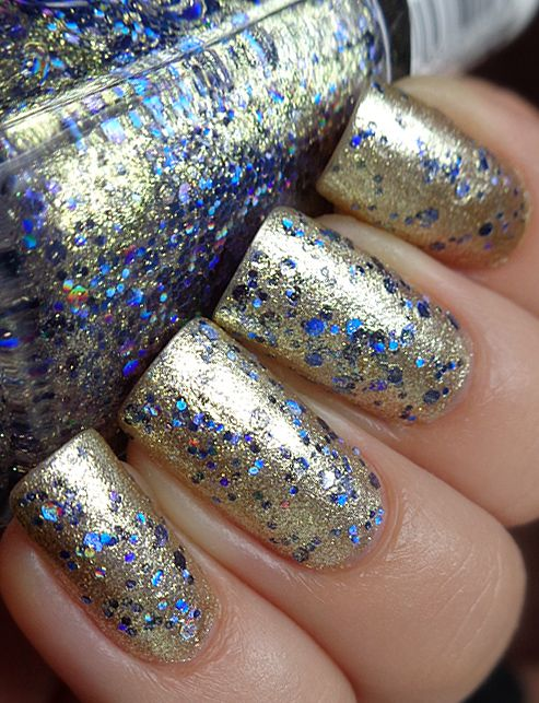 Essie On A Silver Platter reviews, photo - Makeupalley